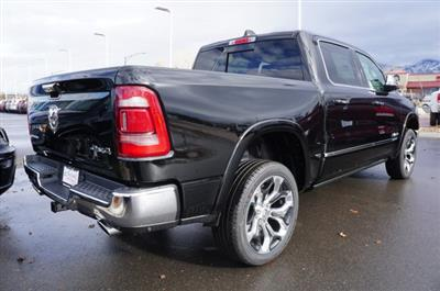 2019 Ram 1500 Crew Cab 4x4,  Pickup #57302 - photo 2