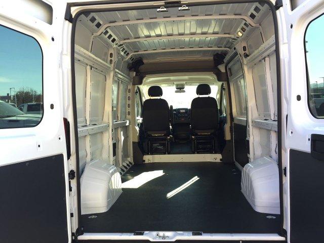 2019 ProMaster 1500 High Roof FWD, Empty Cargo Van #57737 - photo 1