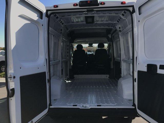 2019 ProMaster 1500 High Roof FWD, Empty Cargo Van #57882 - photo 1