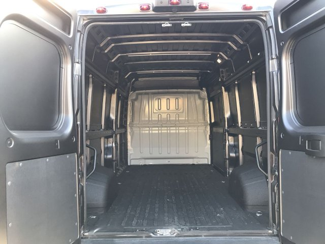2019 ProMaster 2500 High Roof FWD, Empty Cargo Van #57886 - photo 1