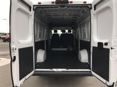 2020 ProMaster 3500 High Roof FWD, Empty Cargo Van #65059 - photo 2