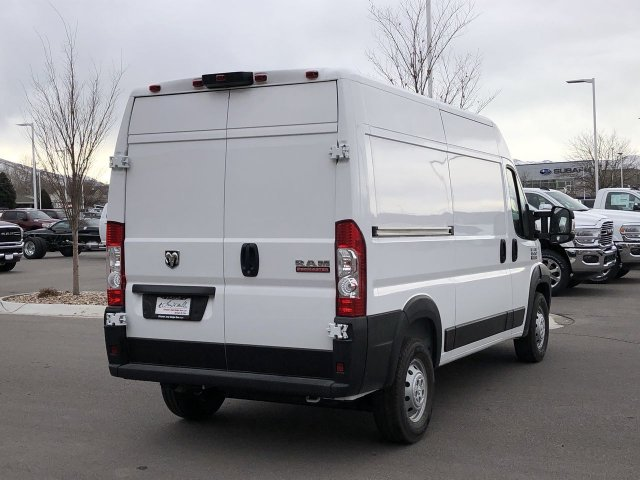 2020 ProMaster 1500 High Roof FWD, Empty Cargo Van #65079 - photo 11
