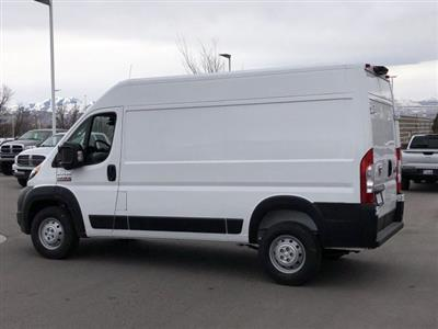 2020 ProMaster 1500 High Roof FWD, Empty Cargo Van #65079 - photo 9