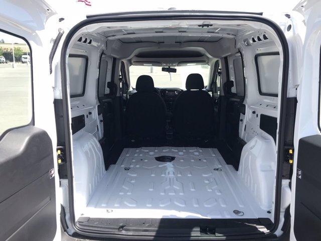 2020 Ram ProMaster City FWD, Empty Cargo Van #65446 - photo 1