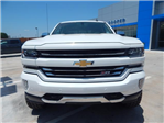 2017 Silverado 1500 Crew Cab 4x4 Pickup #HG403172 - photo 4