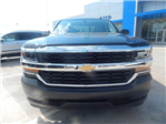 2017 Silverado 1500 Double Cab Pickup #HZ369414 - photo 4
