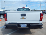 2017 Silverado 1500 Regular Cab Pickup #HZ384430 - photo 2