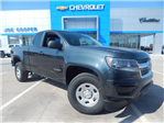 2018 Colorado Extended Cab Pickup #J1118191 - photo 1