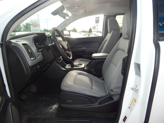 2018 Colorado Extended Cab Pickup #J1122982 - photo 7