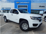 2018 Colorado Extended Cab Pickup #J1122982 - photo 1