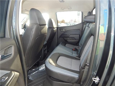 2018 Colorado Crew Cab 4x4, Pickup #J1153097 - photo 6