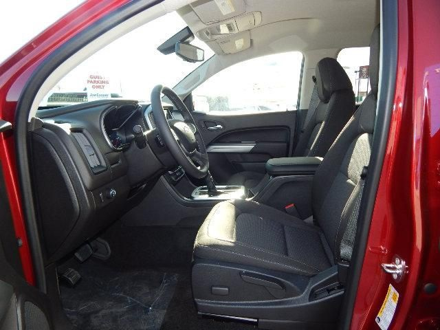 2018 Colorado Crew Cab Pickup #J1159818 - photo 7