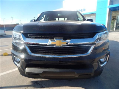 2018 Colorado Crew Cab Pickup #J1186391 - photo 4