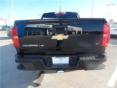 2018 Colorado Crew Cab Pickup #J1186391 - photo 2