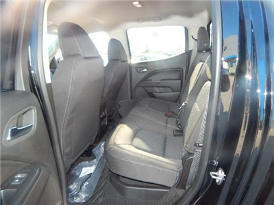 2018 Colorado Crew Cab Pickup #J1186391 - photo 6
