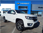 2018 Colorado Crew Cab 4x4 Pickup #J1186855 - photo 1