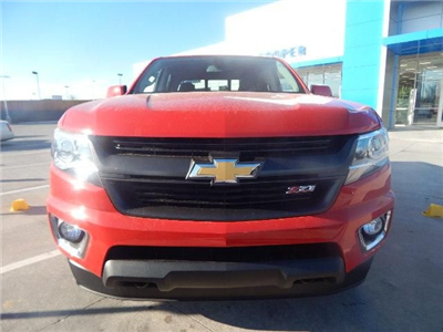 2018 Colorado Crew Cab 4x4, Pickup #J1187006 - photo 4