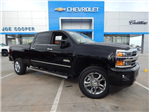 2018 Silverado 2500 Crew Cab 4x4 Pickup #JF102378 - photo 1
