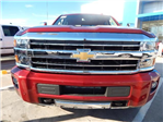 2018 Silverado 2500 Crew Cab 4x4 Pickup #JF176492 - photo 3