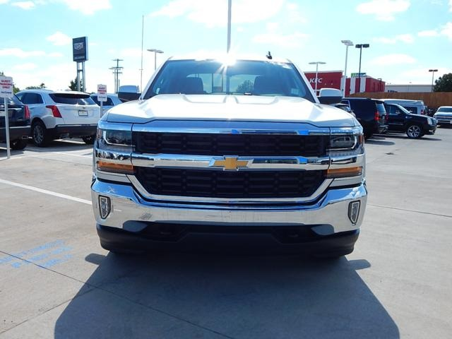 2018 Silverado 1500 Crew Cab 4x4, Pickup #JG107204 - photo 4