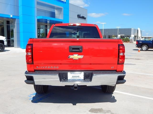 2018 Silverado 1500 Crew Cab 4x4 Pickup #JG107938 - photo 2