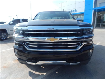 2018 Silverado 1500 Crew Cab 4x4 Pickup #JG108736 - photo 4