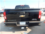 2018 Silverado 1500 Crew Cab 4x4 Pickup #JG108736 - photo 2