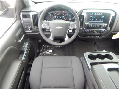 2018 Silverado 1500 Crew Cab Pickup #JG110124 - photo 3