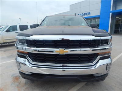 2018 Silverado 1500 Crew Cab Pickup #JG110124 - photo 4