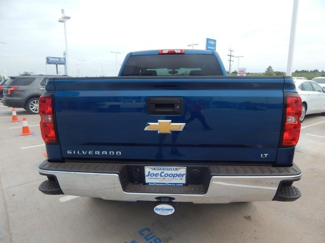 2018 Silverado 1500 Crew Cab Pickup #JG114510 - photo 2