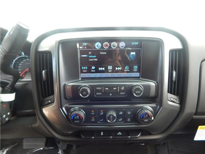 2018 Silverado 1500 Crew Cab Pickup #JG114510 - photo 9