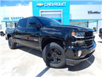 2018 Silverado 1500 Crew Cab 4x4 Pickup #JG116018 - photo 1