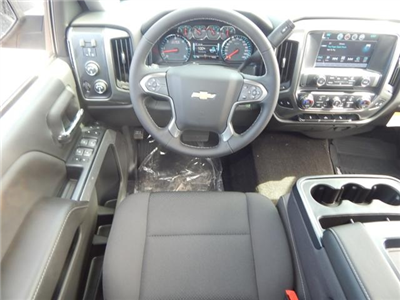 2018 Silverado 1500 Crew Cab 4x4 Pickup #JG117770 - photo 3