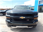 2018 Silverado 1500 Crew Cab 4x4 Pickup #JG117770 - photo 4
