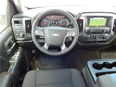 2018 Silverado 1500 Crew Cab, Pickup #JG121898 - photo 3