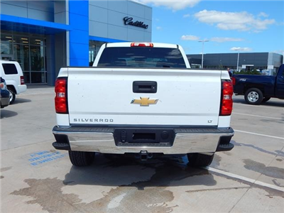 2018 Silverado 1500 Crew Cab, Pickup #JG121898 - photo 2