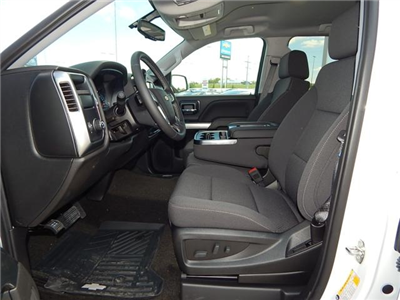 2018 Silverado 1500 Crew Cab, Pickup #JG121898 - photo 6