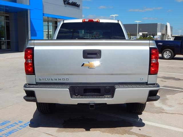 2018 Silverado 1500 Crew Cab 4x4 Pickup #JG122990 - photo 2