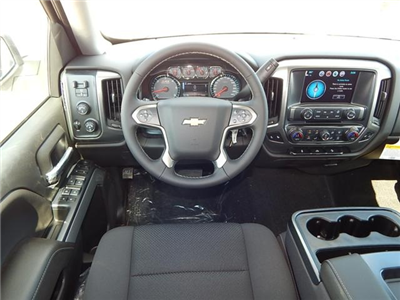 2018 Silverado 1500 Crew Cab 4x4 Pickup #JG122990 - photo 3