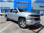 2018 Silverado 1500 Crew Cab 4x4 Pickup #JG122990 - photo 1