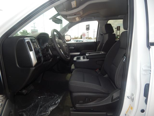 2018 Silverado 1500 Crew Cab 4x4 Pickup #JG133982 - photo 7