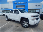 2018 Silverado 1500 Crew Cab 4x4 Pickup #JG133982 - photo 1