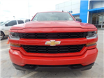 2018 Silverado 1500 Crew Cab Pickup #JG147981 - photo 4