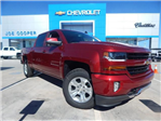 2018 Silverado 1500 Crew Cab 4x4 Pickup #JG158880 - photo 1