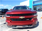 2018 Silverado 1500 Crew Cab 4x4 Pickup #JG158880 - photo 4
