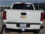 2018 Silverado 1500 Crew Cab, Pickup #JG272464 - photo 2
