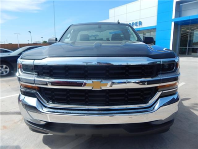 2018 Silverado 1500 Regular Cab, Pickup #JZ120243 - photo 4