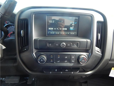 2018 Silverado 1500 Regular Cab, Pickup #JZ120243 - photo 9