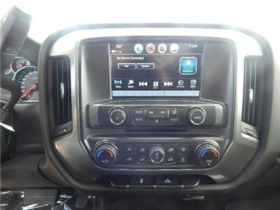 2018 Silverado 1500 Double Cab 4x4, Pickup #JZ165649 - photo 8
