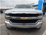 2018 Silverado 1500 Double Cab 4x4, Pickup #JZ165649 - photo 4